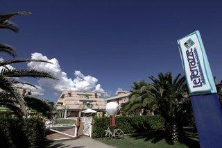Pauschalreise Hotel Italien, Italienische Adria, Residence Hotel Le Terrazze in Grottammare  ab Flughafen Berlin-Tegel