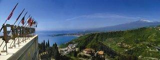 Pauschalreise Hotel Italien, Sizilien, Excelsior Palace Hotel in Taormina  ab Flughafen Abflug Ost
