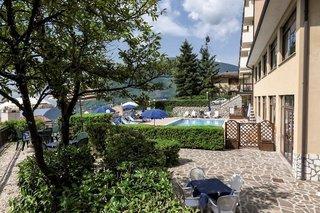 Pauschalreise Hotel Italien, Gardasee & Oberitalienische Seen, Bellavista in Tignale  ab Flughafen Basel