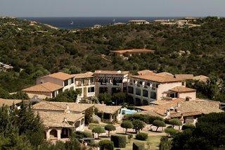 Pauschalreise Hotel Italien, Sardinien, Colonna Park Hotel in Porto Cervo  ab Flughafen Abflug Ost