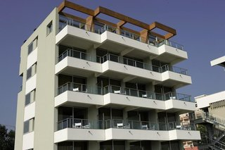 Pauschalreise Hotel Italien,     Italienische Adria,     Ascot in Miramare di Rimini