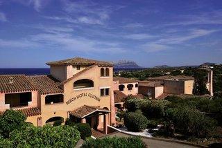 Pauschalreise Hotel Italien, Sardinien, Valtur Colonna Beach in Golfo Aranci  ab Flughafen Abflug Ost