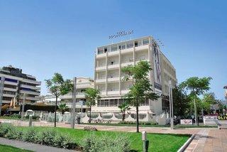 Pauschalreise Hotel Italien, Italienische Adria, Promenade & Universale Hotel in Cesenatico  ab Flughafen Amsterdam