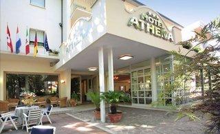 Pauschalreise Hotel Italien,     Italienische Adria,     Athena Cervia in Pinarella