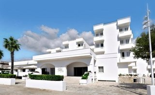 Pauschalreise Hotel Italien, Apulien, Grand Hotel Riviera - CDS Hotels in Santa Maria Al Bagno  ab Flughafen Abflug Ost