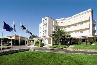 Pauschalreise Hotel Italien, Sardinien, Hotel Baja in Cannigione  ab Flughafen Abflug Ost