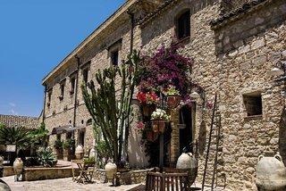 Pauschalreise Hotel Italien, Sizilien, Agriturismo Vecchia Masseria in Caltagirone  ab Flughafen Abflug Ost