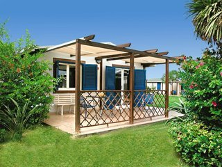 Pauschalreise Hotel Italien, Sizilien, Le Dune Beach Club in Mortelle  ab Flughafen Abflug Ost