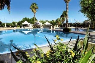 Pauschalreise Hotel Italien, Kalabrien -  Ionische Küste, La Giurlita Hotel Club in Torre Mozza  ab Flughafen Berlin-Tegel