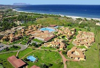 Pauschalreise Hotel Italien, Sardinien, Villaggio Baia Dei Pini in Budoni  ab Flughafen Abflug Ost