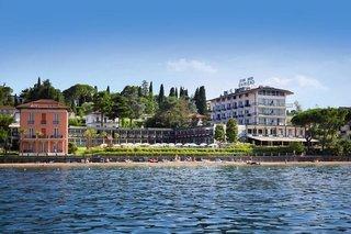 Pauschalreise Hotel Italien, Gardasee & Oberitalienische Seen, Park Hotel Casimiro Village in San Felice del Benaco  ab Flughafen Basel