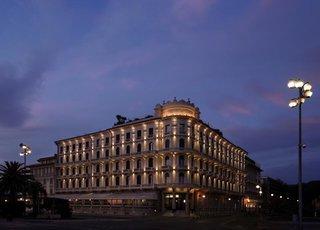 Pauschalreise Hotel Italien, Toskana - Toskanische Küste, Grand Hotel Principe di Piemonte in Viareggio  ab Flughafen Basel