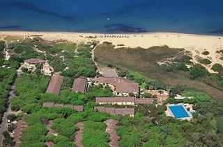Pauschalreise Hotel Italien, Sardinien, Club Hotel Baiaverde in Valledoria  ab Flughafen Abflug Ost