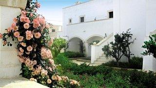 Pauschalreise Hotel Italien, Italienische Adria, Borgobianco Resort & Spa in Polignano a Mare  ab Flughafen Berlin-Tegel