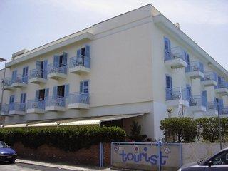 Pauschalreise Hotel Italien, Sizilien, Tourist in Cefalù  ab Flughafen Abflug Ost