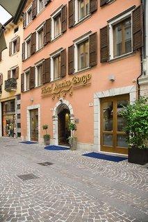 Pauschalreise Hotel Italien, Gardasee & Oberitalienische Seen, Antico Borgo in Riva del Garda  ab Flughafen Basel