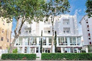 Pauschalreise Hotel Italien, Italienische Adria, Color Mokambo Shore Design Hotel in Cesenatico  ab Flughafen Amsterdam