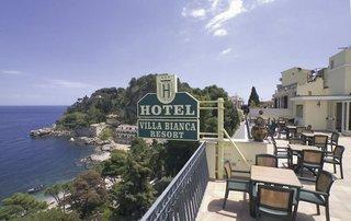 Pauschalreise Hotel Italien, Sizilien, Villa Bianca Resort in Mazzarò  ab Flughafen Abflug Ost