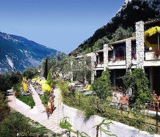 Pauschalreise Hotel Italien, Gardasee & Oberitalienische Seen, La Limonaia Hotel & Residence in Limone sul Garda  ab Flughafen Basel