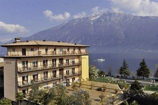 Pauschalreise Hotel Italien, Gardasee & Oberitalienische Seen, Garda Bellevue in Limone sul Garda  ab Flughafen