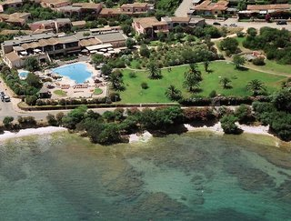 Pauschalreise Hotel Italien, Sardinien, Cala di Falco Resort in Cannigione  ab Flughafen Bruessel