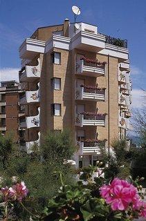 Pauschalreise Hotel Italien, Italienische Adria, Bellevue in Pesaro  ab Flughafen Berlin-Tegel