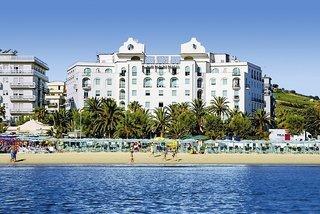 Pauschalreise Hotel Italien, Italienische Adria, Excelsior Grand in San Benedetto del Tronto  ab Flughafen Amsterdam