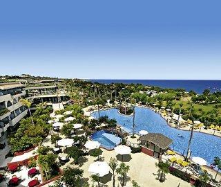 Pauschalreise Hotel Italien, Sizilien, Fiesta Athenee Palace in Campofelice di Roccella  ab Flughafen Abflug Ost