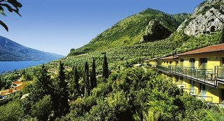 Pauschalreise Hotel Italien, Gardasee & Oberitalienische Seen, San Pietro in Limone sul Garda  ab Flughafen Berlin