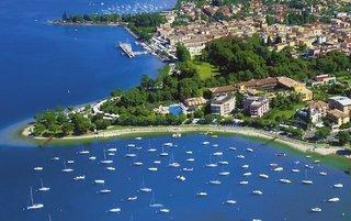 Pauschalreise Hotel Italien,     Gardasee & Oberitalienische Seen,     Parc Hotel Gritti in Bardolino