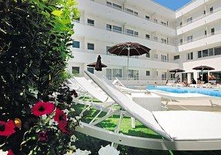 Pauschalreise Hotel Italien,     Italienische Adria,     Color Mokambo Shore Design Hotel in Cesenatico