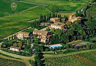 Pauschalreise Hotel Italien, Toskana - Toskanische Küste, Borgo Tre Rose in Valiano  ab Flughafen Bremen