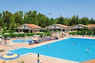 Pauschalreise Hotel Italien, Toskana - Toskanische Küste, La Cecinella in Marina di Cecina  ab Flughafen Bruessel