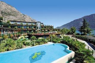Pauschalreise Hotel Italien, Gardasee & Oberitalienische Seen, Hotel Alexander in Limone sul Garda  ab Flughafen Basel