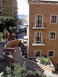 Pauschalreise Hotel Italien, Sizilien, Artemis in Cefalù  ab Flughafen Abflug Ost