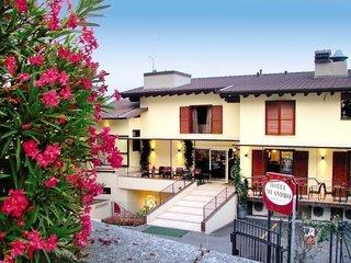 Pauschalreise Hotel Italien, Gardasee & Oberitalienische Seen, Hotel Meandro in Gargnano  ab Flughafen Basel
