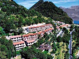 Pauschalreise Hotel Italien, Gardasee & Oberitalienische Seen, Residence Hotel La Rotonda in Tignale  ab Flughafen Berlin