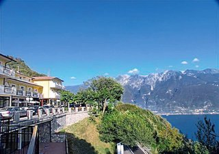 Pauschalreise Hotel Italien, Gardasee & Oberitalienische Seen, Residence Hotel La Rotonda in Tignale  ab Flughafen Basel