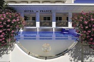 Pauschalreise Hotel Italien, Italienische Adria, De France in Rimini  ab Flughafen Amsterdam