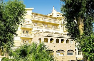 Pauschalreise Hotel Italien, Sizilien, Hellenia Yachting in Giardini Naxos  ab Flughafen Abflug Ost