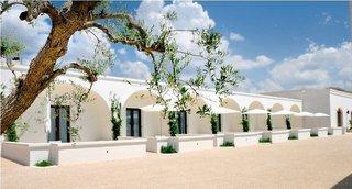 Pauschalreise Hotel Italien,     Apulien,     Masseria Bagnara Resort & Spa in Lizzano
