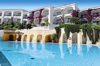 Pauschalreise Hotel Italien, Sardinien, Grand Hotel Poltu Quatu in Poltu Quatu  ab Flughafen Bruessel