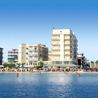 Pauschalreise Hotel Italien, Italienische Adria, Club Hotel Bikini & Tropicana in Lido di Savio  ab Flughafen