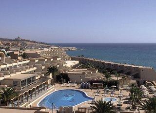 Pauschalreise Hotel Spanien, Fuerteventura, SBH Hotel Taro Beach in Costa Calma  ab Flughafen Frankfurt Airport