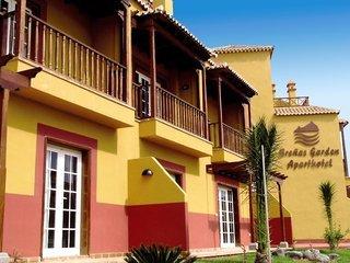 Pauschalreise Hotel Spanien, La Palma, Breñas Garden in Breña Baja  ab Flughafen Amsterdam