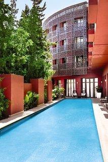Pauschalreise Hotel Marokko, Marrakesch, The Pearl Marrakech in Marrakesch  ab Flughafen Bremen