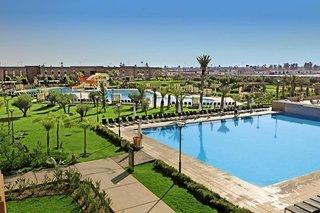 Pauschalreise Hotel Marokko, Marrakesch, Kenzi Club Agdal Medina in Marrakesch  ab Flughafen Bremen