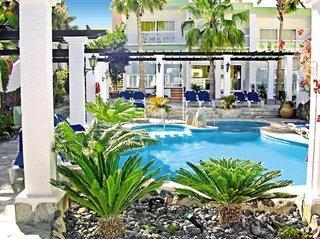 Pauschalreise Hotel Spanien, Fuerteventura, Aparthotel Esquinzo Y Monte Del Mar in Playa de Esquinzo  ab Flughafen Frankfurt Airport