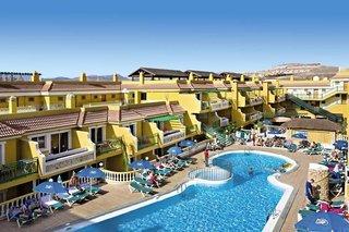 Pauschalreise Hotel Spanien, Fuerteventura, Aparthotel Caleta Garden in Caleta de Fuste  ab Flughafen Frankfurt Airport