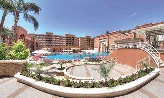 Pauschalreise Hotel Marokko, Marrakesch, Savoy Le Grand in Marrakesch  ab Flughafen Bremen